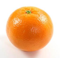 Orange orange ou sanguine BIO Italie (1kg)